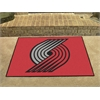 "FANMATS NBA - Portland Trail Blazers All-Star Mat 33.75""x42.5"""