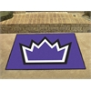"FANMATS NBA - Sacramento Kings All-Star Mat 33.75""x42.5"""