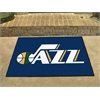 "FANMATS NBA - Utah Jazz All-Star Mat 33.75""x42.5"""