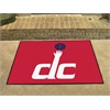 "FANMATS NBA - Washington Wizards All-Star Mat 33.75""x42.5"""