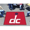 FANMATS NBA - Washington Wizards Tailgater Rug 5'x6'