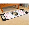 "FANMATS Army West Point Rink Runner 30""x72"""