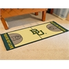 "FANMATS Baylor Basketball Court Runner 30""x72"""