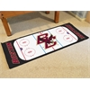 "FANMATS Boston College Rink Runner 30""x72"""