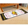 "FANMATS Ferris State Rink Runner 30""x72"""