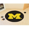 FANMATS Michigan Puck Mat