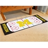 "FANMATS Michigan Rink Runner 30""x72"""