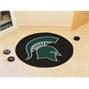 FANMATS Michigan State Puck Mat