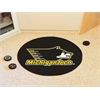 FANMATS Michigan Tech Puck Mat