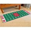 "FANMATS North Carolina State Runner 30""x72"""