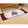 "FANMATS Ohio State Rink Runner 30""x72"""