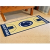 "FANMATS Penn State  Basketball Court Runner 30""x72"""