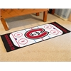 "FANMATS St. Cloud State Rink Runner 30""x72"""