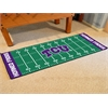 "FANMATS Texas Christian Runner 30""x72"""