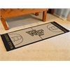 "FANMATS Wake Forest Basketball Court Runner 30""x72"""