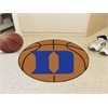 "FANMATS Duke ""D"" Basketball Mat 27"" diameter"
