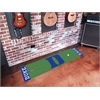 "FANMATS Duke ""D"" Putting Green Mat"
