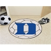 "FANMATS Duke ""D"" Soccer Ball"