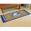 "FANMATS Georgia Southern Basketball Court Runner 30""x72"""