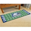 "FANMATS Georgia Southern Football Field Runner 20.5""x32.5"""