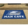 "FANMATS Georgia Southern Man Cave All-Star Mat 33.75""x42.5"""