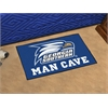"FANMATS Georgia Southern Man Cave Starter Rug 19""x30"""
