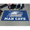 FANMATS Georgia Southern Man Cave UltiMat Rug 5'x8'