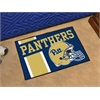 "FANMATS Pittsburgh Uniform Inspired Starter Rug 19""x30"""