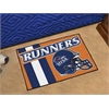 "FANMATS Texas - San Antonio Uniform Inspired Starter Rug 19""x30"""
