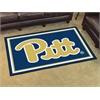 FANMATS Pittsburgh Rug 5'x8'