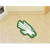 FANMATS North Texas Mascot Mat Approx. 3 ft x 4 ft