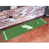 FANMATS North Texas Putting Green Runner