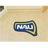FANMATS Northern Arizona Mascot Mat Approx. 3 ft x 4 ft