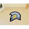 FANMATS San Jose State University Mascot Mat Approx. 3 ft x 4 ft