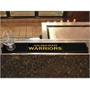 "FANMATS NBA - Golden State Warriors Drink Mat 3.25""x24"""