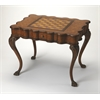 Bianchi Traditional Game Table, Heritage