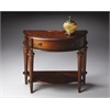 Butler Halifax Nutmeg Console Table, Nutmeg