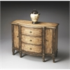 BUTLER Console Cabinet, Old Spanish Mission
