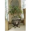 Butler  Cast Iron & Stone Planter, Heritage