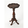 Butler Whitman Plantation Cherry Scatter Table, Plantation Cherry