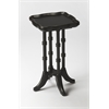 BUTLER Scatter Table, Black Licorice