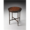 Somerset Plantation Cherry Game Table, Plantation Cherry
