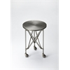 Butler Costigan Industrial Chic Accent Table, Industrial Chic