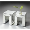 BUTLER Bunching Table, Mirror