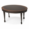 Clayton Cherry Nouveau Cocktail Table, Cherry Nouveau