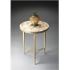 "Accent Table, Loft, 20-1-2""W, 20-1/2""D, 26-3/4""H"