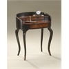BUTLER Ladies Writing Desk, Café Noir