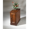 Harling Plantation Cherry Chairside Chest, Plantation Cherry