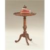 Butler Dansby Plantation Cherry Pedestal Table, Plantation Cherry