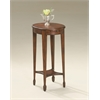 Arielle Plantation Cherry Accent Table, Plantation Cherry